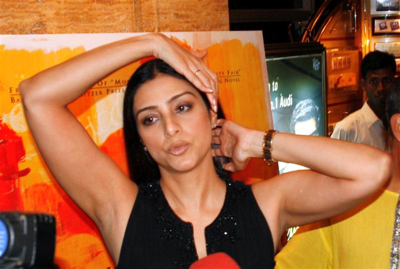 Glam Gallery: Tabu Hot Armpit Show