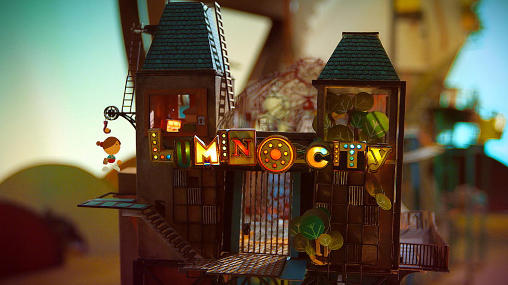Lumino City For Android (APK + OBB Data) - Free Download