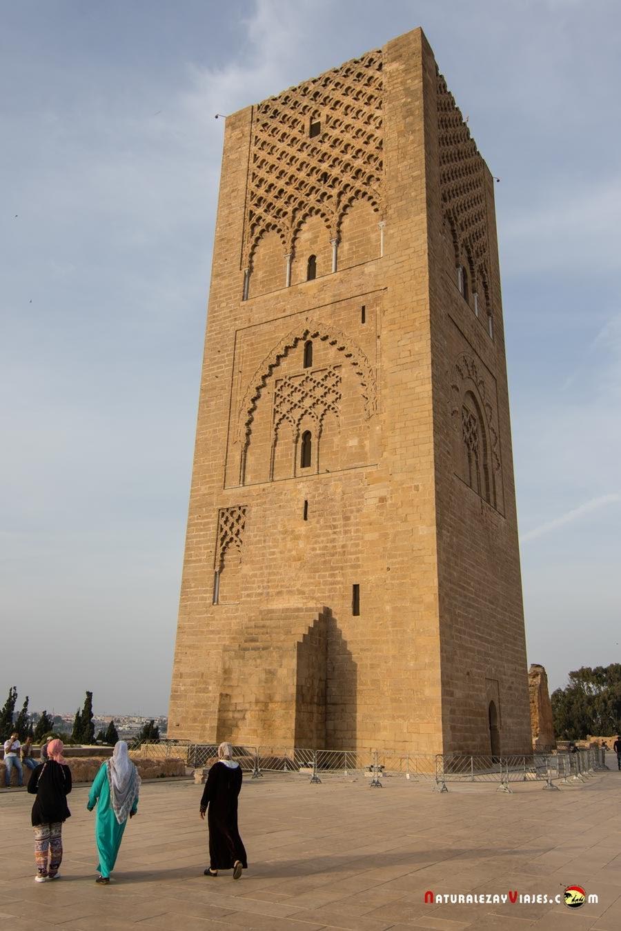 Torre Hassan