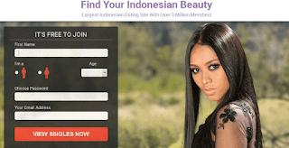 Indonesiancupid.com Situs Perjodohan Terbaik di Indonesia