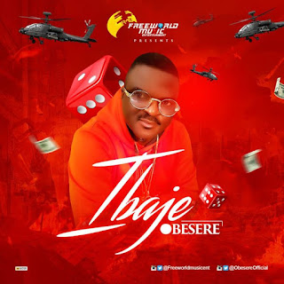 DOWNLOAD VIDEO: Obesere – Ibaje