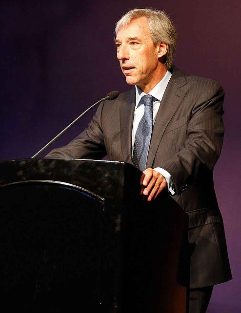 Embaixador da União Europeia no Brasil, João Cravinho: a assinatura é só 'tinta em papel'