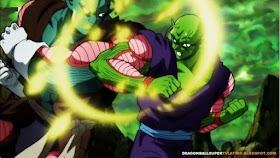 Dragon Ball Super Capitulo 118 Audio Latino HD