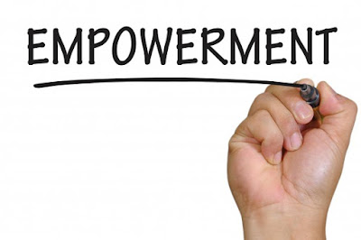 Idea 18 - Empowerment (50 Management ideas you really need to know) - Study Online