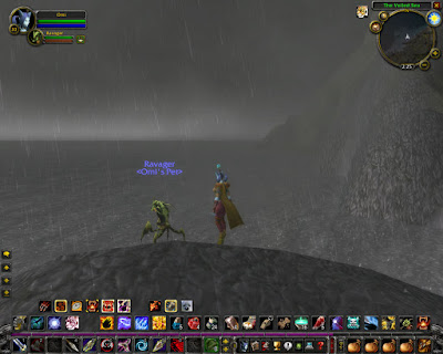 World of Warcraft Game Screenshots 2015