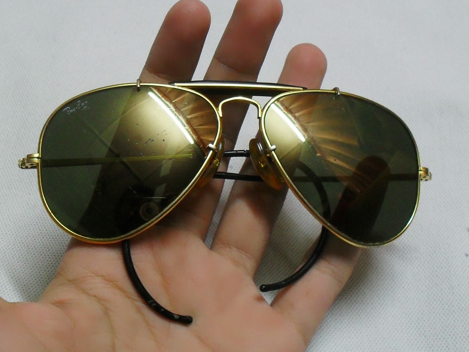 797ec6b5fb Malaya Retro Blogspot.Com  ~ SOLD ~ RAY BAN ODM BRAVURA DIAMOND HARD ...