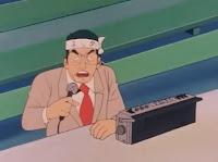 Kartun Kinnikuman: Kinnikusei Oui Soudatsu Hen (Episode 1 - 46)