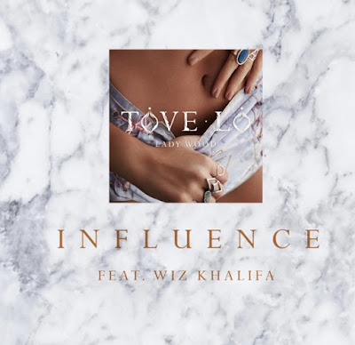 Tove Lo Unveils New Single 'Influence' ft. Wiz Khalifa