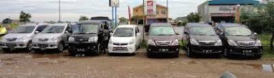 Bisnis Rental Mobil Di Madiun