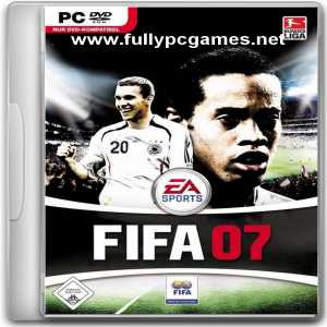 Fifa 07 Free Download For PC