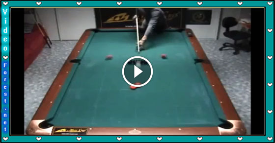 Unbelievable snooker shots I have ever seen
