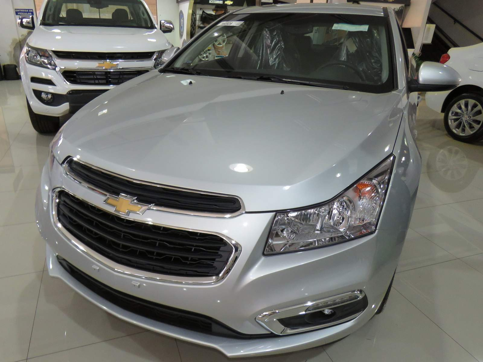 not cias ponto com chevrolet cruze sport6 2016 lt vendido a r reais. Black Bedroom Furniture Sets. Home Design Ideas