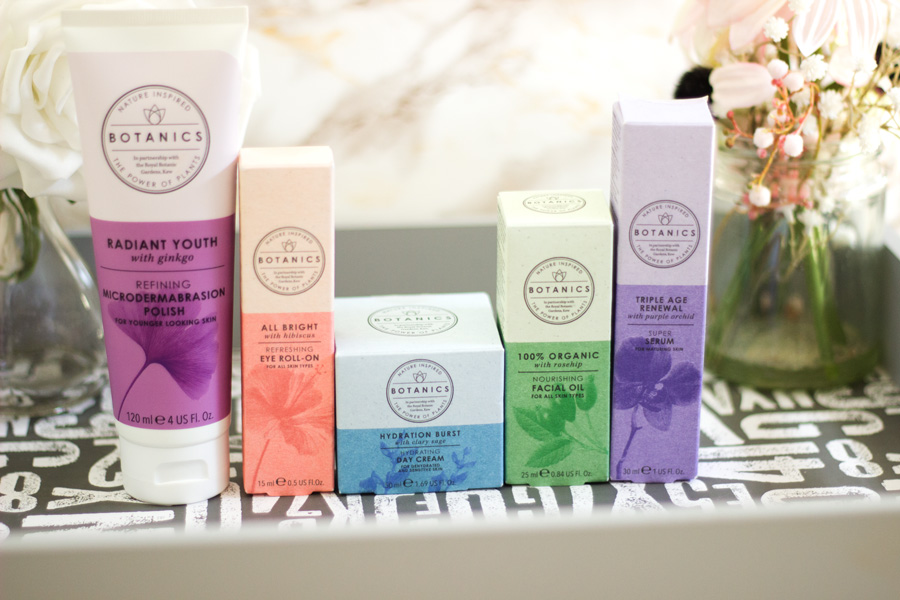 Where To Buy I Am Sure You Can Already Guess That The Only Place (as Far As  I Know) Where You Can Purchase This Range Is From Boots (both Online And ...
