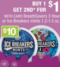 BreathSavers