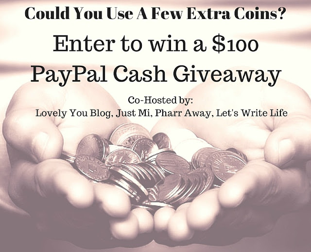 Extra Coins Giveaway