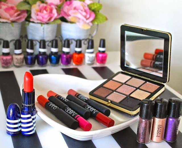 Favourite Limited Edition Make Up Products