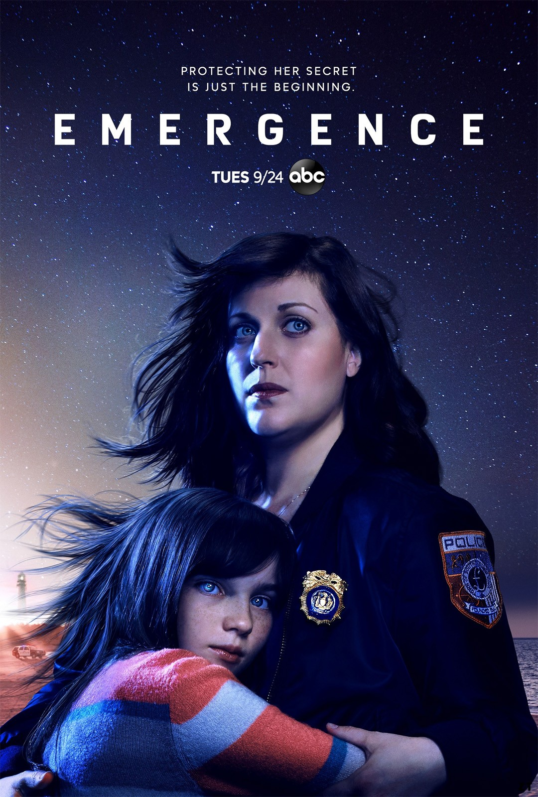 Emergence – Saison 1 [Streaming] [Telecharger]