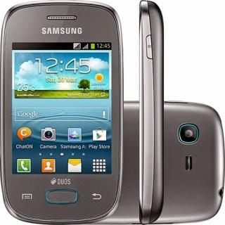 Baixar Rom Para Smartphone  Samsung Galaxy Pocket Neo Duos Gt-S5312