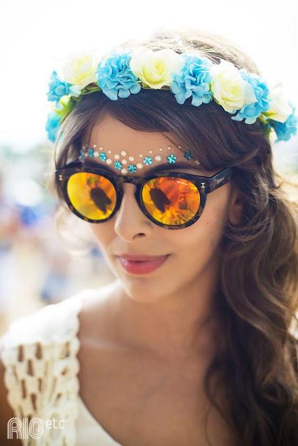 Como improvisar a sua fantasia de carnaval