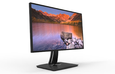 Monitores premium ViewSonic