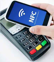 what is nfc feature in android mobile