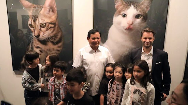 Ini Bukti Nyata Kuatnya Pengaruh Prabowo Subianto