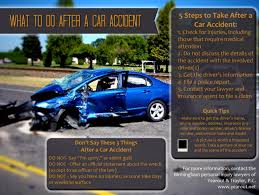 What to Do after Your Auto Accident