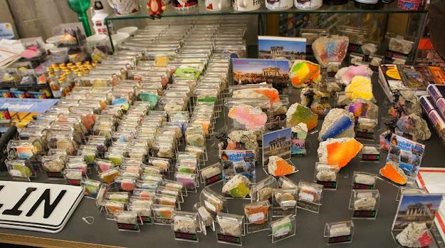 Lugares para comprar lembrancinhas e souvenirs em Florença