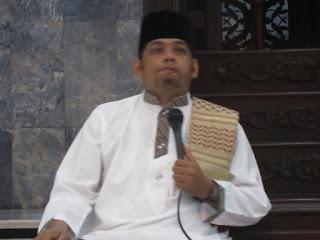 Qalbu Adalah Raja Manusia - Ustad Irfan Yusuf SPDI