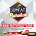 """Promo Nasi Box Sambel Layah """"Jumat Barokah"""""""