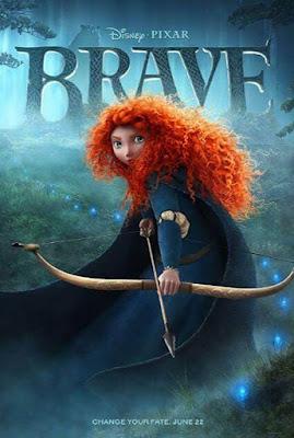 مشاهدة فيلم Brave 2012 مدبلج اون لاين