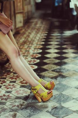 coleccion de Zapatos de Fiesta Mujer