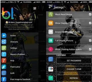 BBM Whatsapp Mod VR 46 1