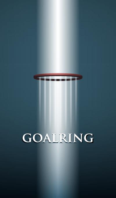 BASKET -GOAL RING-