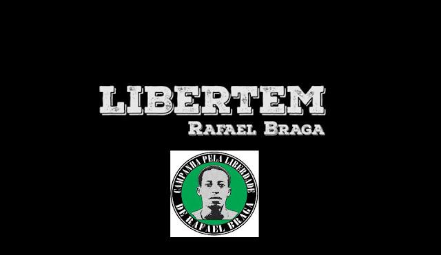 DOCUMENTÁRIO: Sistema Carcerário e Racismo Institucional no Caso Rafael Braga - #LibertemRafaelBraga