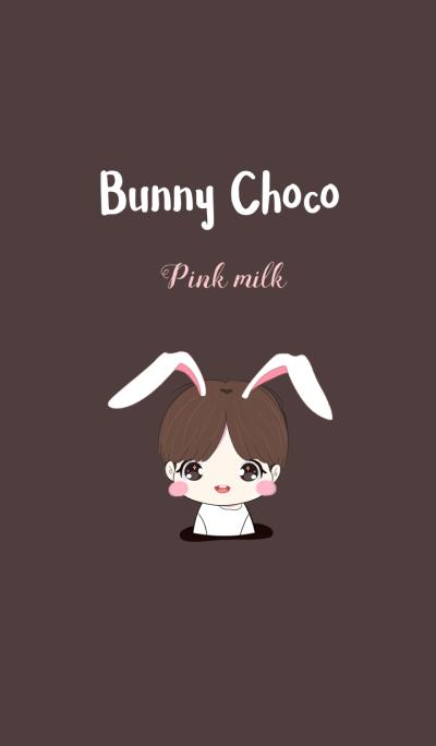Bunny Choco