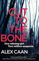 Cut to the Bone by Alex Caan