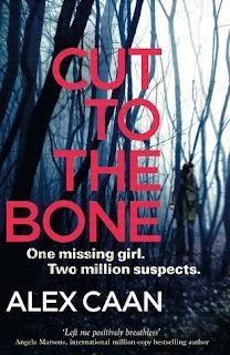Cut to the Bone, Alex Caan