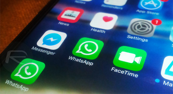 Use Multiple Whatsapp Account on iPhone without Jailbreak