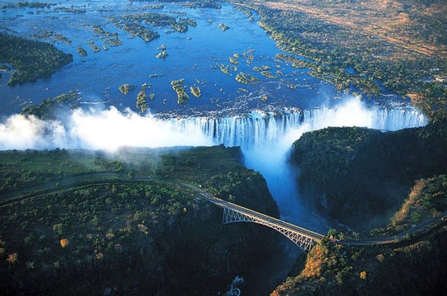 Victoria Falls Wallpapers High Resolution Beautiful Wallpapers Free Wallpapers Amazing Top Six