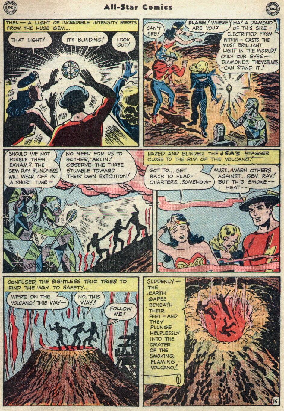 Read online All-Star Comics comic -  Issue #51 - 19