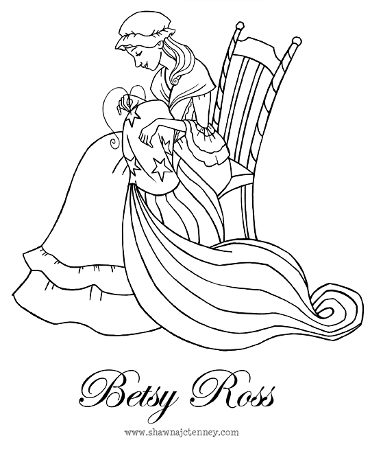 Colonial Life Coloring Sheets For Coloring Pages