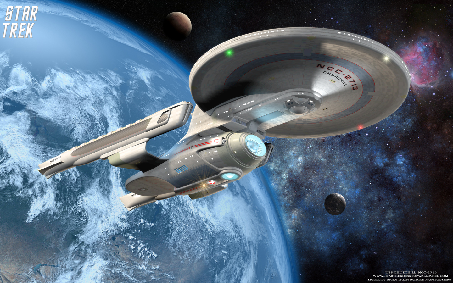 Download   Wallpaper Home Screen Star Trek - Star_Trek_USS_Churchill_NCC_2713_freecomputerdesktopwallpaper_1440  Image_511429.jpg
