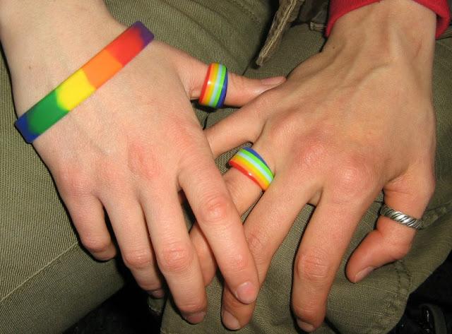 Organização de Israel diz converter gays em heterossexuais