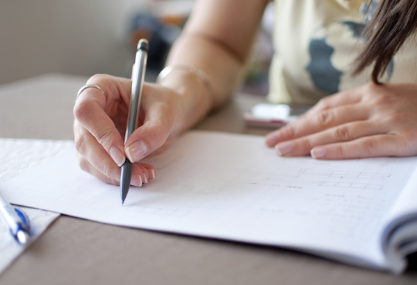 University assignment writing services
