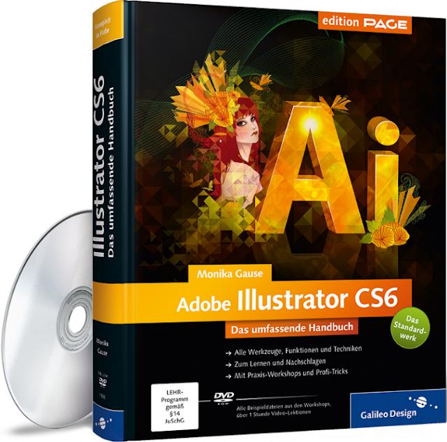 Adobe Illustrator CS6 16 0 0 (32 & 64 bit) Fully Cracked