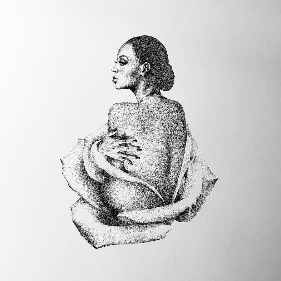 03-Beyoncé-Nelly-Todorova-www-designstack-co