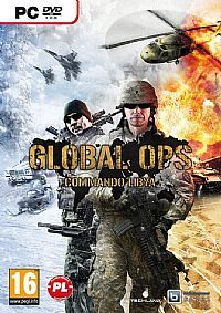 Global Ops Commando Libya Free Download – Hit2k Games
