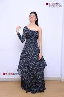 Telugu Actress Richa Panai Stills in One Shoulder Floral Long Dress at Rakshaka Bhatudu Movie Interview  0002.JPG