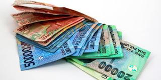 4 Keuntungan Dari Pinjaman uang Online Pribadi